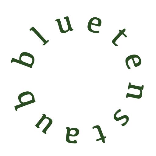 bluetenstaub logo