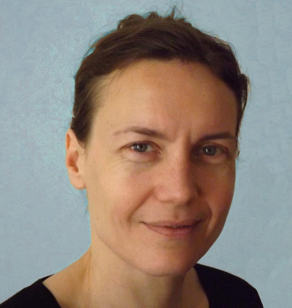 Helen Perkunder